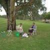 Clonley Park picnic grounds