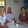 Mary, Don and Glenys
