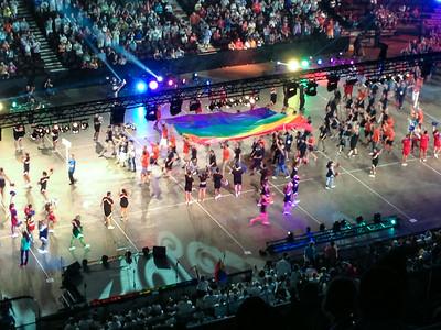 Gay Games 9