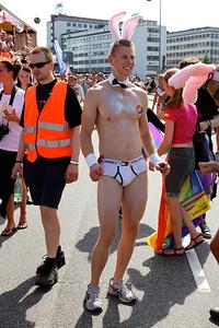 Copenhagen Pride 2012