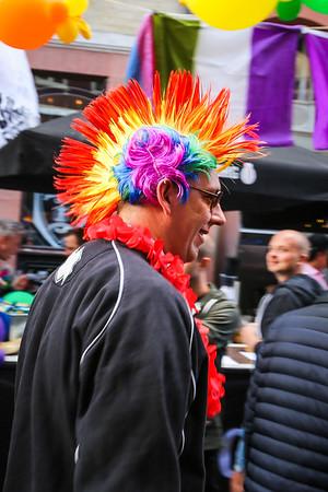 Copenhagen Pride 2017