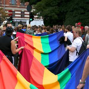 Copenhagen Pride 2005