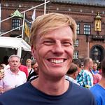 Frank Stjerne's photo