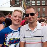 Soren and Henrik