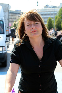 Copenhagen Pride - 2011 Linda Johansen