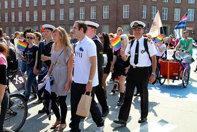 Copenhagen Pride - 2011