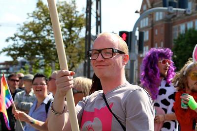 Copenhagen Pride - 2011 Rasmus