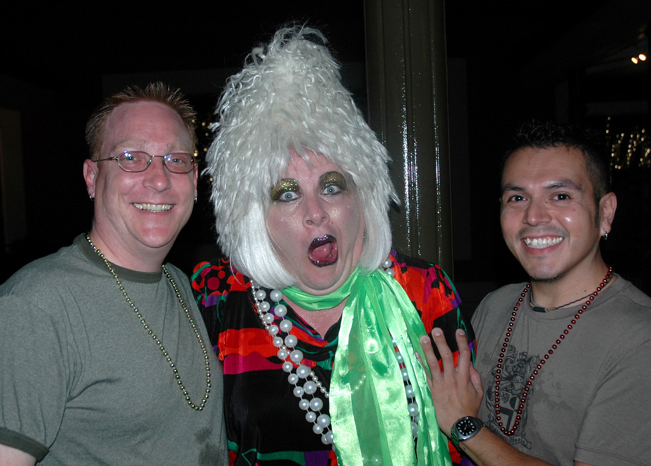 Gay Days Anaheim   Wonderland   Friday Sept. 30, 2005