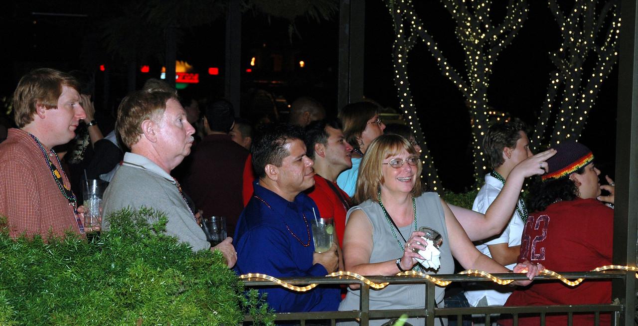 Gay Days Anaheim | Wonderland | Friday Sept. 30, 2005