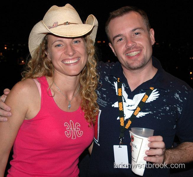 Gay Days Anaheim | VIP Reception | 30 Sept 2005
