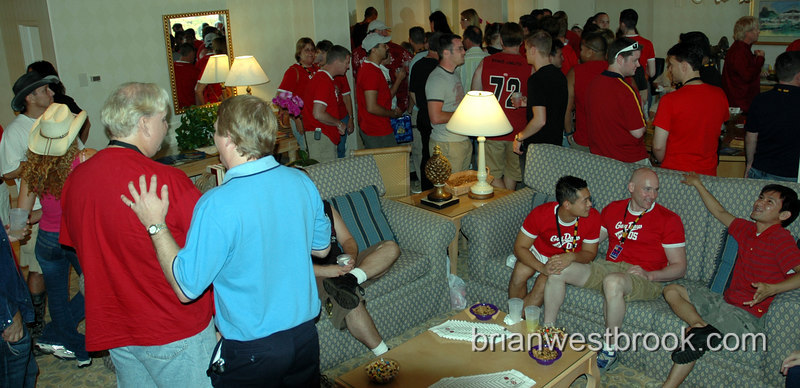 Gay Days Anaheim | VIP Reception | 30 Sept 2005