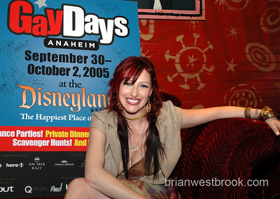 Gay Days Anaheim | Kingdom 4 (1 Oct 2005)