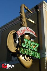 Wonderland at Ralph Brennan's Jazz Kitchen in Downtown Disney -- part of the 2007 Gay Days at the Disneyland Resort Oct. 5-7, 2007.  Photo by Brian M. Westbrook / brianwestbrook.com.