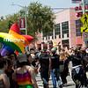WeHo 2010 Gay Pride Parade.