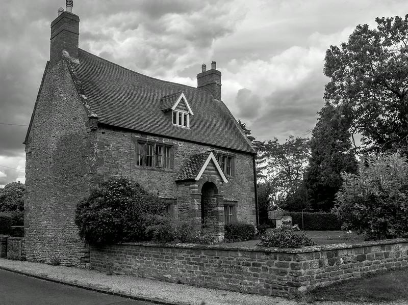 1 Baker Street, Gayton, Northamptonshire
