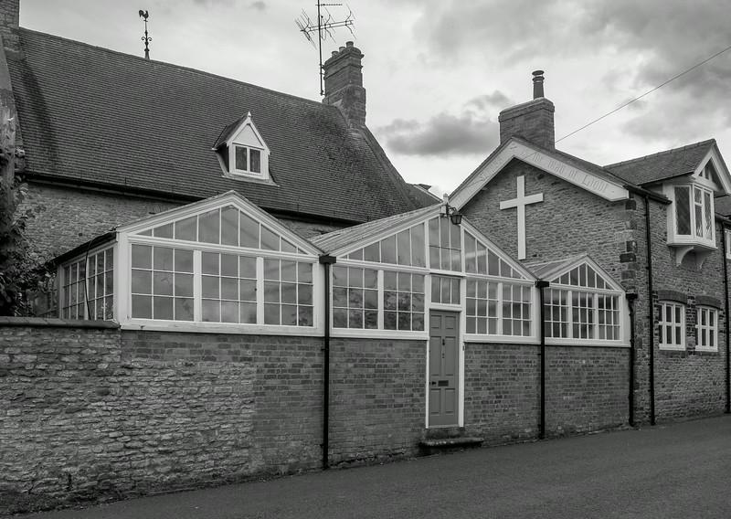 Conservatory, Deans Row, Gayton, Northamptonshire