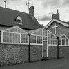 Conservatory, Deans Row, Gayton, Northamptonshire
