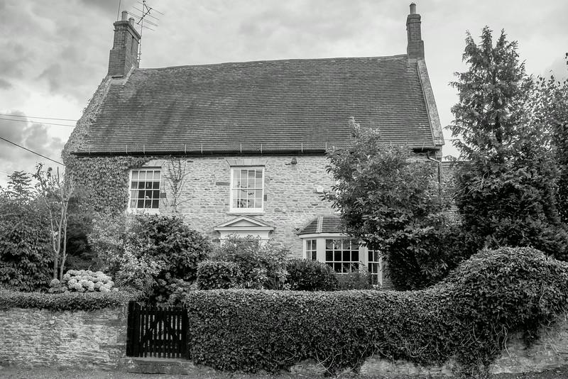 Home Farm, Baker Street, Gayton, Northamptonshire