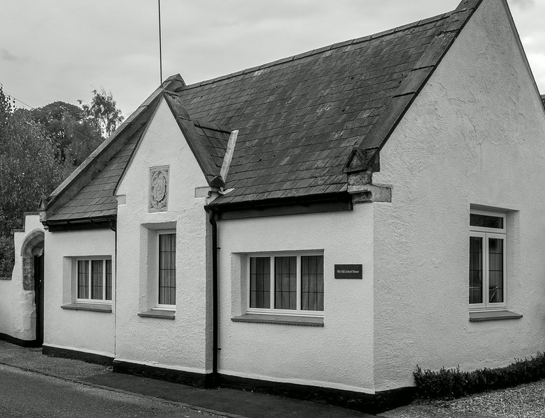 Former School House, Deans Row, Gayton, Northamptonshire