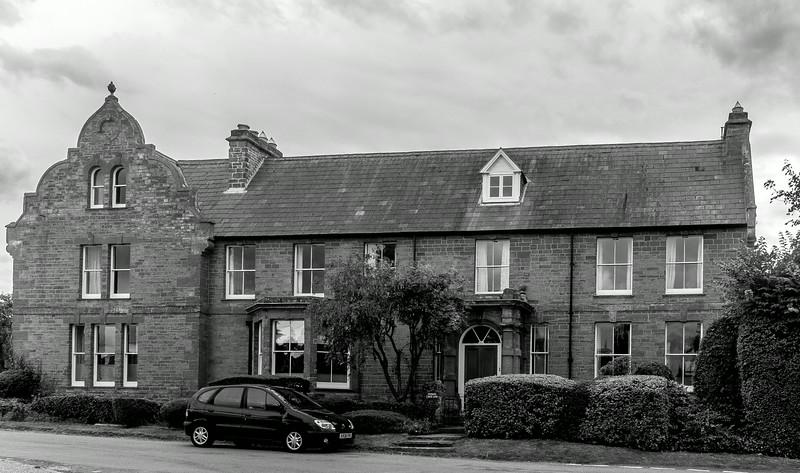 1 Back Lane, Gayton, Northamptonshire