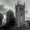 Saint Mary's Church, Gayton, Northamptonshire