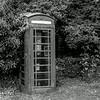K6 Telephone Kiosk, High Street, Gayton, Northamptonshire