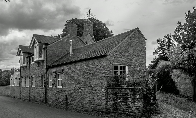 2 Deans Row, Gayton, Northamptonshire