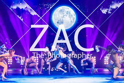 Gaz Davis Professional Dancer