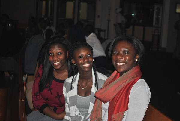 Ghana Catholic Community