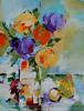 Crystal Vase I-Georgie, 24x30 on canvas JPG