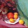 Lemons and oranges-Grubbs (sold)