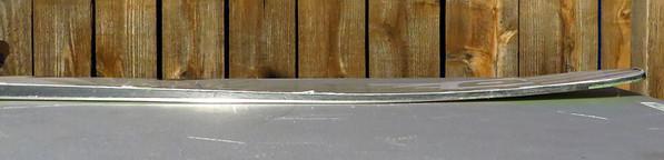 ON3P Wrenegade 112 tail profile