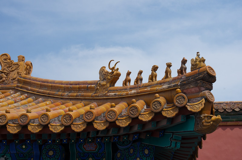 Forbidden City, Summer Palace and Tiananmen Square