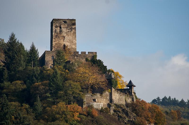 Gutenfels Castle