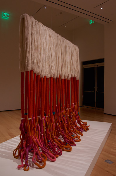 Bamian by Sheila Hicks