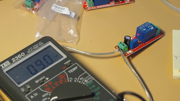 Electro Tests