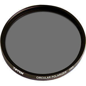 Tiffen Circular Polarizer Filters