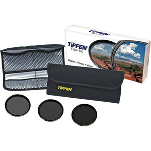 Tiffen Neutral Density Filter Kit
