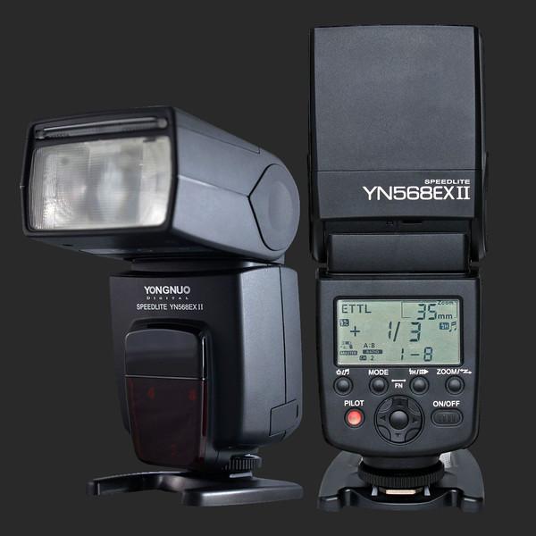 Yongnuo YN-568EX Speedlite