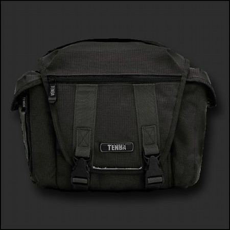 Tenba Shoulder  Messenger Bag