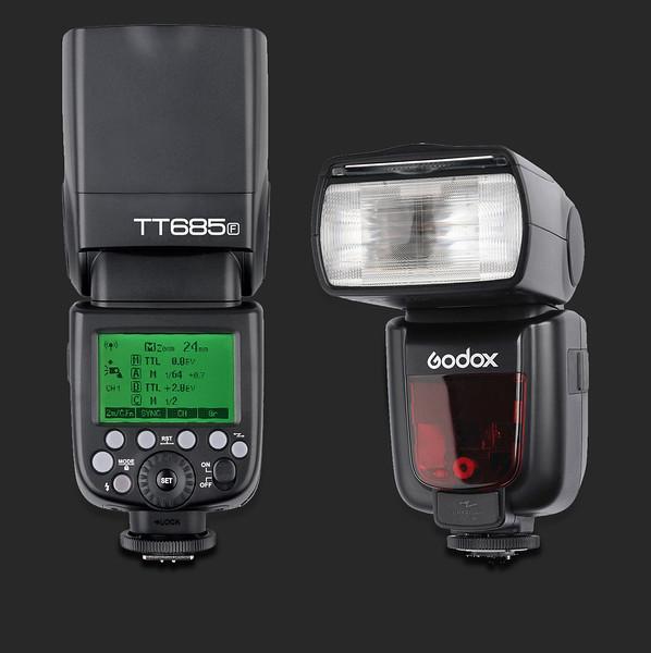 Godox TT685F