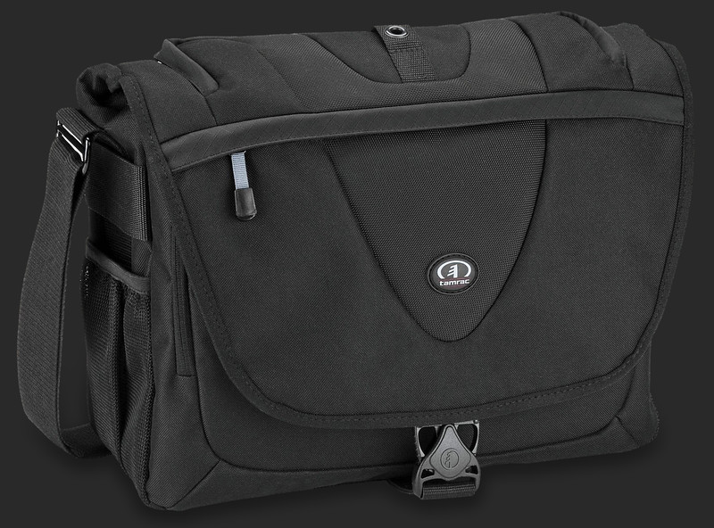 Tamrac 5784014 Evolution 4 Messenger Bag