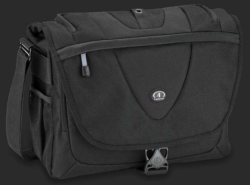 Tamrac 5784014 Evolution 4 Messenger Bag