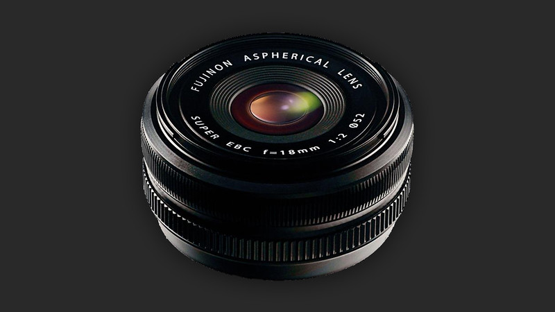 • X-Mount Lens/APS-C Format<br /> • 27mm (35mm Equivalent)<br /> • Aperture Range: f/2 to f/16<br /> • Two Aspherical Elements<br /> • Super EBC Coating<br /> • Rounded 7-Blade Diaphragm