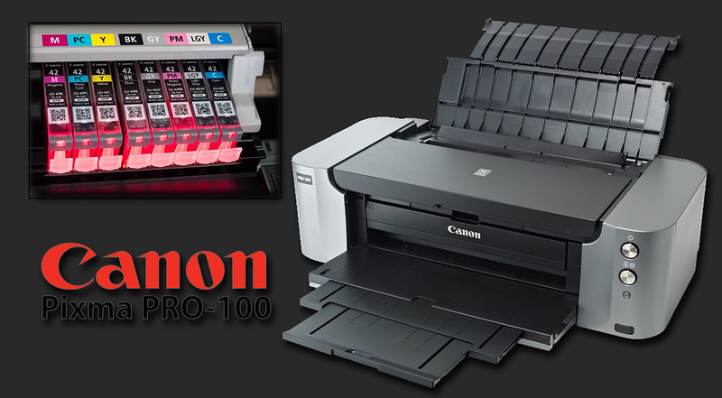 Canon S 9000 Printer