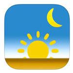 Sun N Moon App