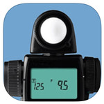 Pocket Light Meter App