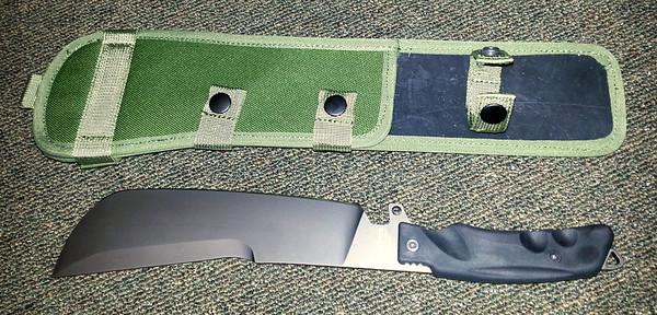 Fox Knives Golok