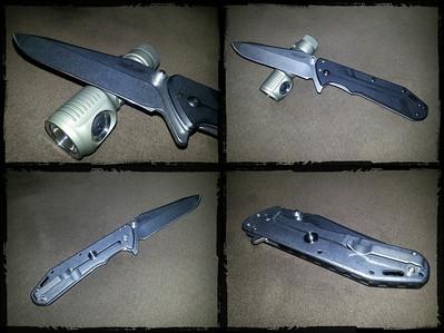 Misc Knife Photos