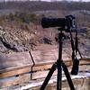 Nikon D90 with my 80-200.